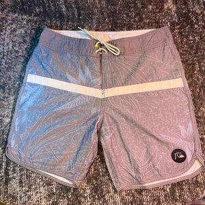 Quicksilver Jungle Juice Boardshorts